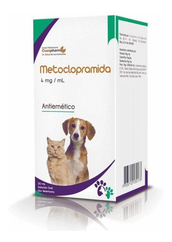 metoclopramida-antiemetico perros 30ml